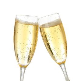 Sparkling Wine - It's Beauty and It's History