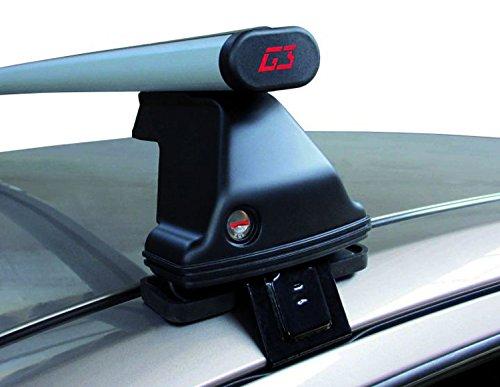 VW Lupo Dachgepäckträger Reiling Dachträger reisen günstig Seat Arosa reise