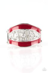 Picture of Trending Treasure - Red