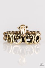Picture of Twinkling Tiaras - Brass