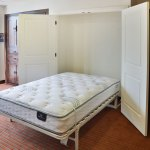 How To Make A Murphy Bed In Closet Image Of Bathroom And Closet