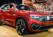 2020 VW Atlas New Engine Performance Exterior