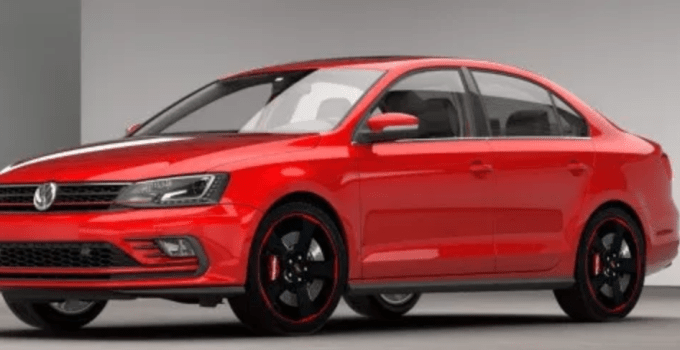 2020 Volkswagen Jetta Se Sedan Engine Redesign Exterior
