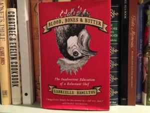 Gabrielle Hamilton, Blood Bones & Butter
