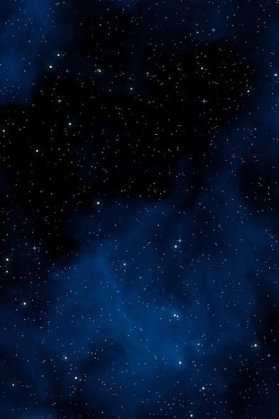 stars, heavens, night sky