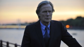 Bill Nighy, Worricker