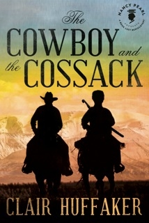 Cowboy and the Cossack, Clair Huffaker