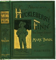 Mark Twain, Huckleberry Finn, banned books