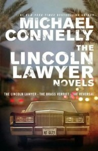 Michael Connelly, Mickey Haller, Lincoln Lawyer