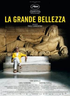 The Great Beauty, Toni Servillo, Paolo Sorrentino