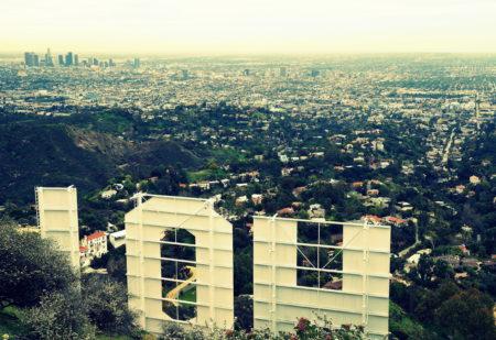 Los Angeles, Hollywood