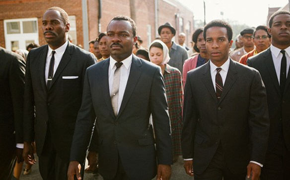 Selma, Martin Luther King, civil rights