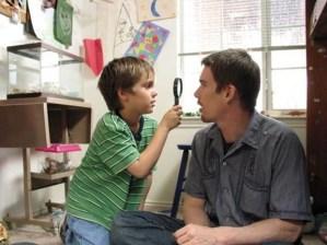 Boyhood, Ethan Hawke