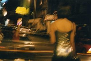 streetwalker, San Francisco