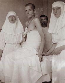 Russia, Romanov