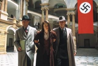 Sophie Scholl, Nazis