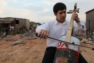 music, instrument