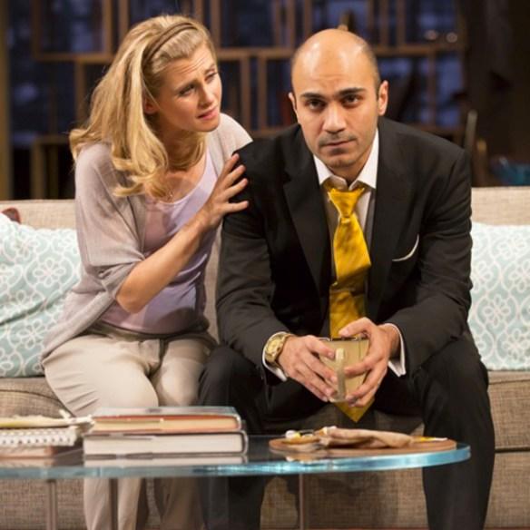 disgraced, Caroline Kaplan & Maboud Ebrahimzadeh