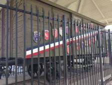 Scottsdale Railroad Park