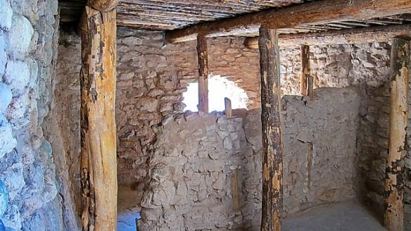Tuzigoot National Monument, Sedona, Indian