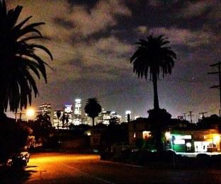 Bodega, Los Angeles