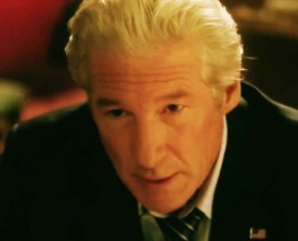 Richard Gere - The Dinner