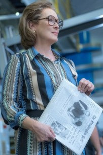 The Post, Meryl Streep