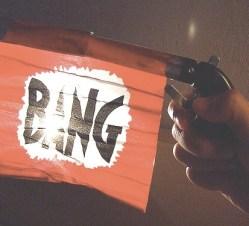 Bang, gun
