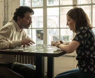 Puzzle, Kelly McDonald, Irrfan Khan
