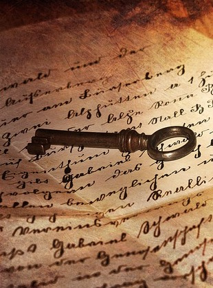 key, Pezibear from Pixabay