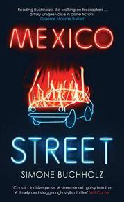 Simone Buchholz, Mexico Street
