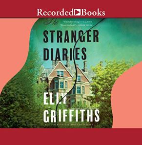 Stranger Diaries, Elly Griffiths