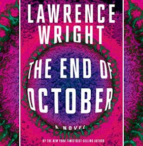 Lawrence Wright, End of October