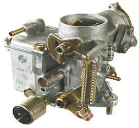 Super Stock 34 PICT 3 (343) Carburetor, LIMITED PRODUCTION, 12V, Bocar  AircooledNet VW Parts