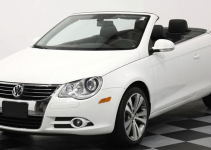 2008 Volkswagen Eos Owners Manual and Concept