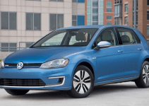 2016 Volkswagen E-Golf Concept and Owners Manual