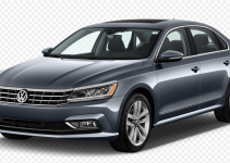 2017 Volkswagen Passat Concept and Owners Manual