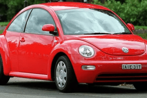 2000 Volkswagen Beetle Owners Manual and Concept