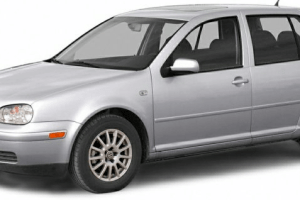 2005 Volkswagen Golf Owners Manual and Concept