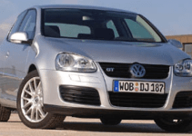 2006 Volkswagen Golf Owners Manual and Concept