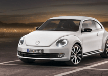2011 Volkswagen Beetle Owners Manual and Concept