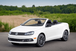 2014 Volkswagen Eos Owners Manual and Concept