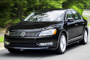 2015 Volkswagen Passat Owners Manual and Concept