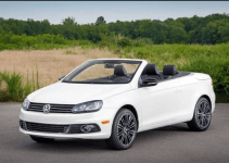 2016 Volkswagen Eos Owners Manual and Concept