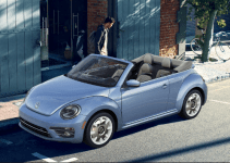 2019 Volkswagen Beetle Convertible Owners Manual