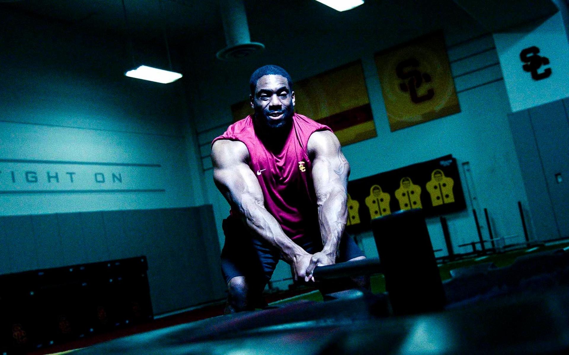 SC Workout