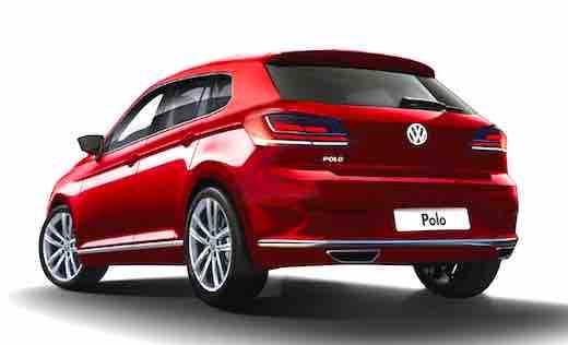 2018 Volkswagen Polo R Rumors, 2018 volkswagen tiguan, 2018 volkswagen golf, 2018 volkswagen t-roc, 2018 volkswagen jetta, 2018 volkswagen passat, 2018 volkswagen beetle, 2018 volkswagen touareg,