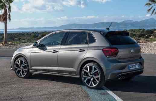 2019 VW Polo GTI, 2019 vw polo r, 2019 vw polo sedan, 2019 vw polo gti review, vw polo 2019 mexico,