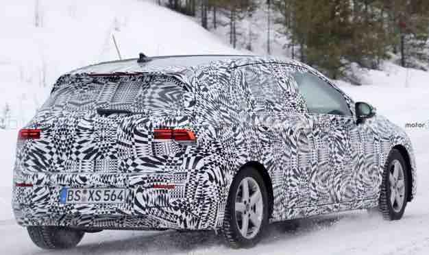 2020 Volkswagen Golf GTI Release Date, 2020 volkswagen golf gti horsepower, 2020 vw golf gti, 2020 volkswagen golf mk8 gti, 2020 vw golf gti mk8,