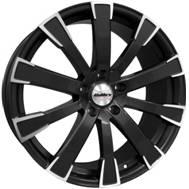 20 inch Calibre Manhattan Black
